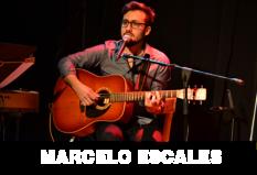 Marcelo Escales